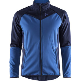 Craft M's Glide Jacket Imperial/Maritime